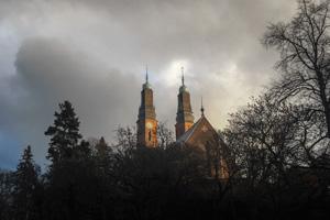 högalids kyrka
